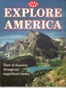 AAA Explore America Tours of Discovery Through Our Magnificent Country