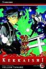 Kekkaishi Vol 32