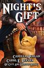 Night's Gift (Of Cats And Dragons)