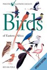 Birds of Eastern Africa Updated Edition