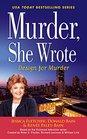 Murder She Wrote Design for Murder