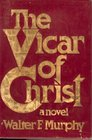 Vicar of Christ
