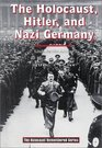 The Holocaust Hitler and Nazi Germany