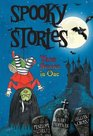 Spooky Stories Three Stories in One