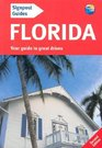 Signpost Guide Florida 2nd Your Guide to Great Drives