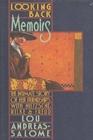 Looking Back: Memoirs (European Sources)