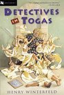 Detectives in Togas (Detectives in Togas, Bk 1)