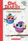 Warm Hearts Day A Branches Book
