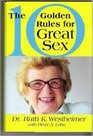 The 10 Golden Rules for Great Sex