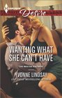Wanting What She Can't Have