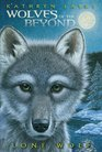 Lone Wolf (Wolves of the Beyond, Bk 1)