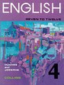 English 712 Seven to Twelve Book 4