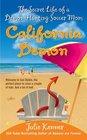 California Demon: The Secret Life of a Demon-Hunting Soccer Mom (Kate Connor, Bk 2)