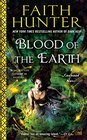 Blood of the Earth (Soulwood, Bk 1)