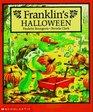 Franklin's Halloween (Franklin)