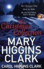 Mary  Carol Higgins Clark Christmas Collection The Christmas Thief Deck the Halls He Sees You When You're Sleeping