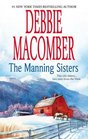 The Manning Sisters: The Cowboy's Lady / The Sheriff Takes a Wife (Manning Sisters, Bk 1 and Bk 2)