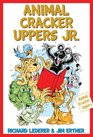Animal Cracker Uppers Jr