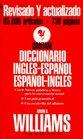 Diccionario español/inglés inglés/español: Bantam
