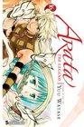 Arata The Legend Vol 16