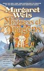 Mistress of Dragons (The Dragonvarld, Book 1)