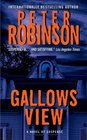 Gallows View  (Inspector Banks, Bk 1)