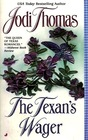 The Texan's Wager (Wife Lottery, Bk 1)