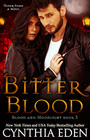Bitter Blood (Blood and Moonlight, Bk 3)