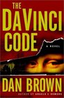 The Da Vinci Code (Robert Langdon, Bk 2)