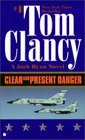 Clear and Present Danger (Jack Ryan, Bk 6)