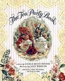 THE TEA PARTY BOOK