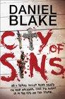 City of Sins (Franco Patrese, Bk 2)