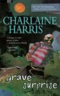 Grave Surprise (Harper Connelly, Bk 2)