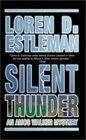 Silent Thunder (Amos Walker, Bk 10)
