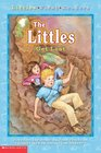 The Littles Get Lost
