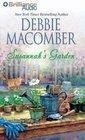 Susannah's Garden (Blossom Street, Bk 3) (Audio CD) (Abridged)