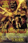 A Blazing World  The Unofficial Companion to the Second League of Extraordinary Gentlemen