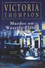 Murder on Waverly Place (Gaslight, Bk 11)
