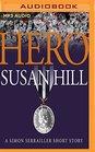 Hero A Simon Serrailler Short Story