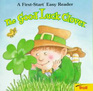 The Good Luck Clover (First-Start Easy Reader)