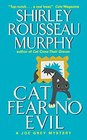 Cat Fear No Evil  (Joe Grey, Bk 9)