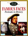 Famous Faces Portraits in History