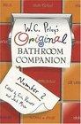 W C Privy's Original Bathroom Companion Number 2