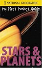 My First Pocket Guide Stars  Planets