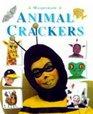 Masquerade Animal Crackers