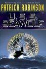 U.S.S. Seawolf (Admiral Arnold Morgan, Bk 4)