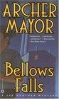 Bellows Falls (Joe Gunther, Bk 8)