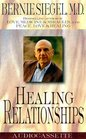 Healing Relationships Your Relationship to Life and Creation