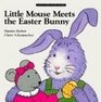 Little Mouse Meets the Easter Bunny (Lift-the-Flap Story)