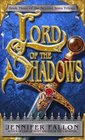 Lord of the Shadows (Second Sons, Bk 3)